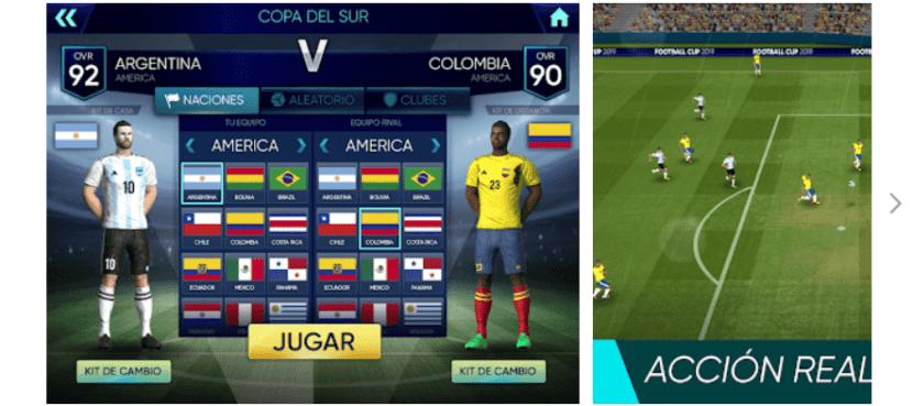 Copa de futbol 2019