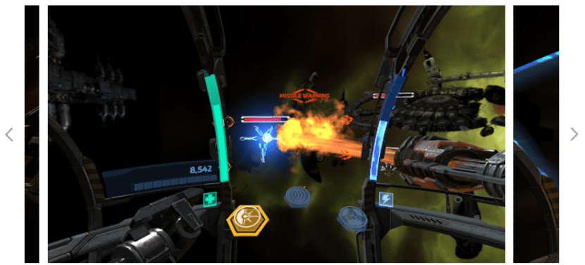 Gunjack VR