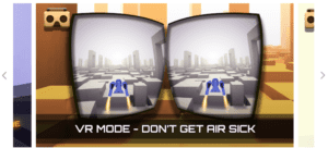 VR x-racer