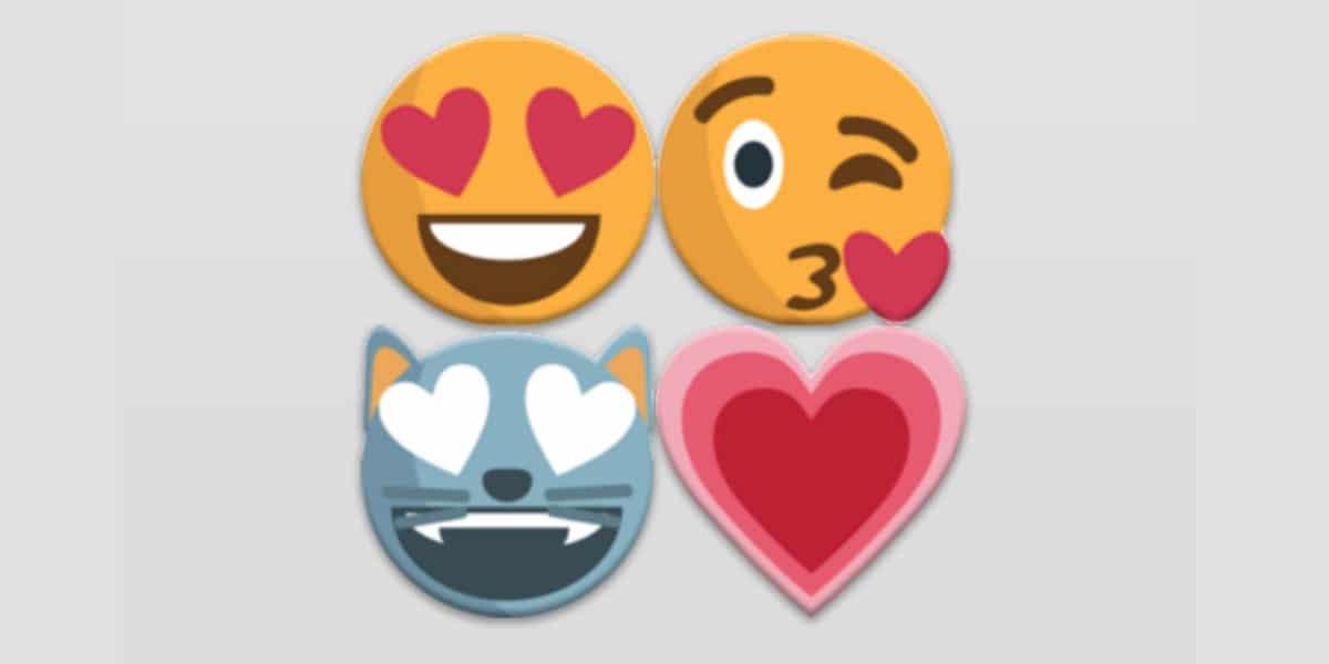 Cómo cambiar emojis de iPhone