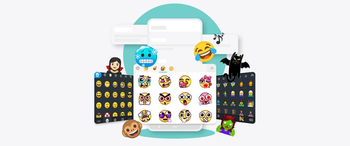 Emojis para iPhone