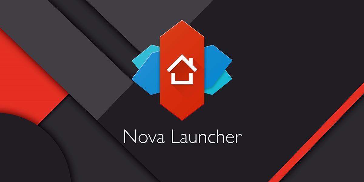 Nova Launcher para Android