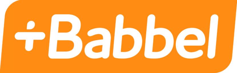 App Babbel para aprender idiomas