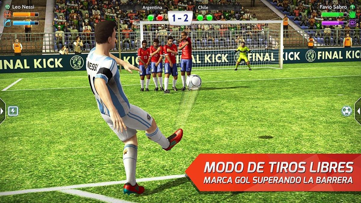 Final Kick 2019