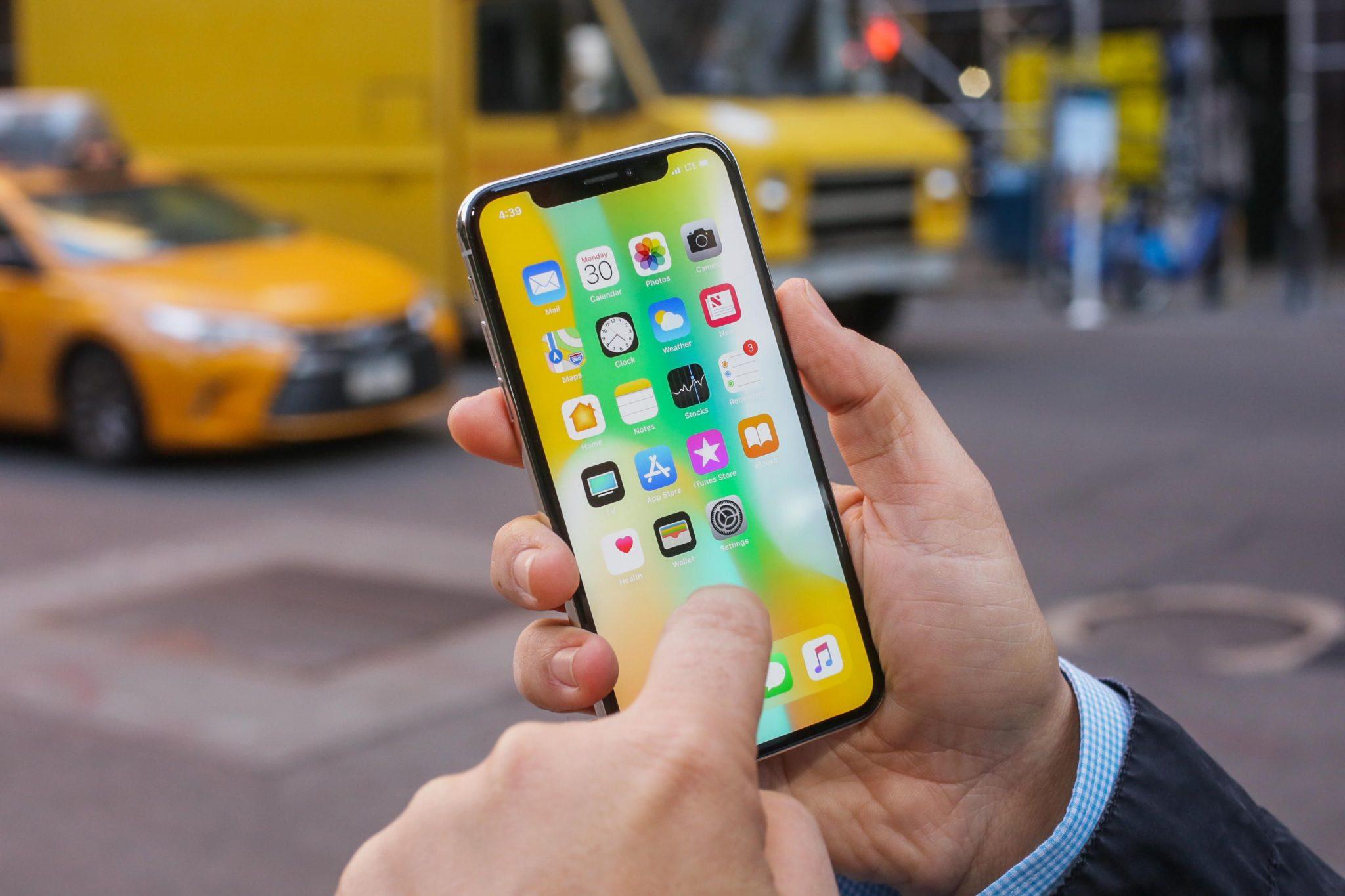Desvío de llamadas en iOS Apple