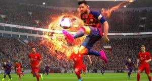 Mejores juegos fútbol en Android