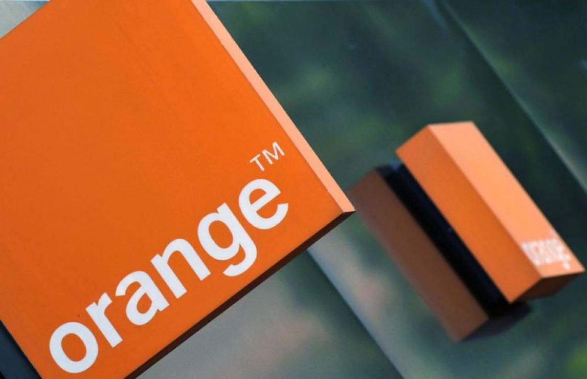 Orange desvío de llamadas