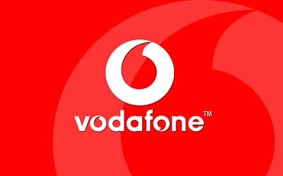 Vodafone desvío de llamadas