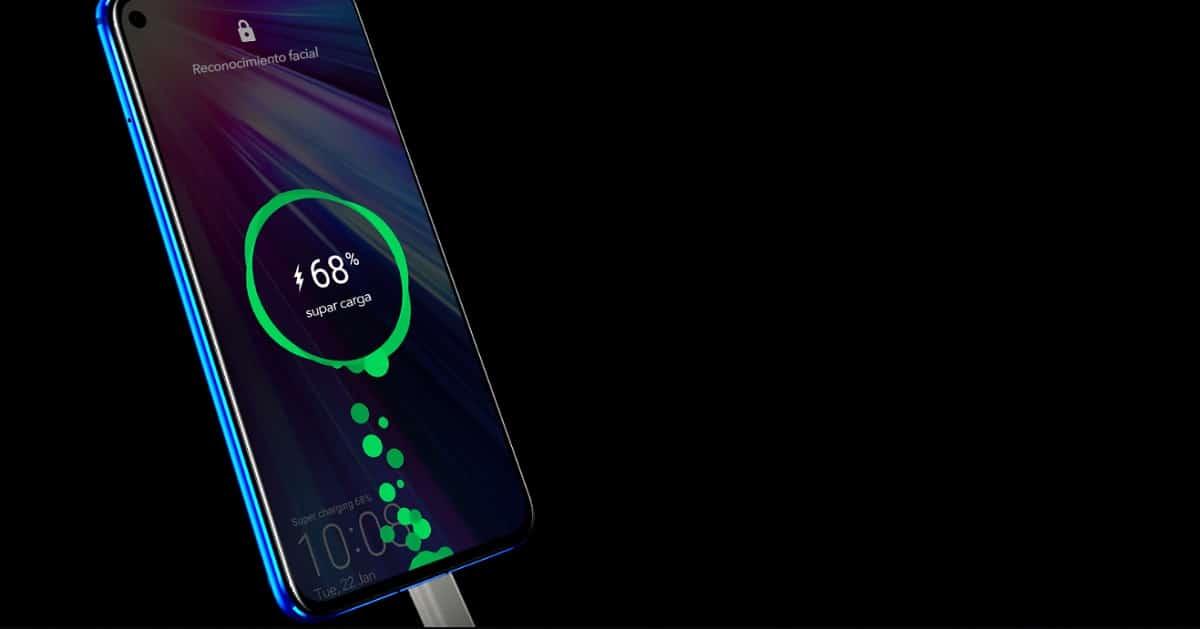Ahorrador de batería en Android