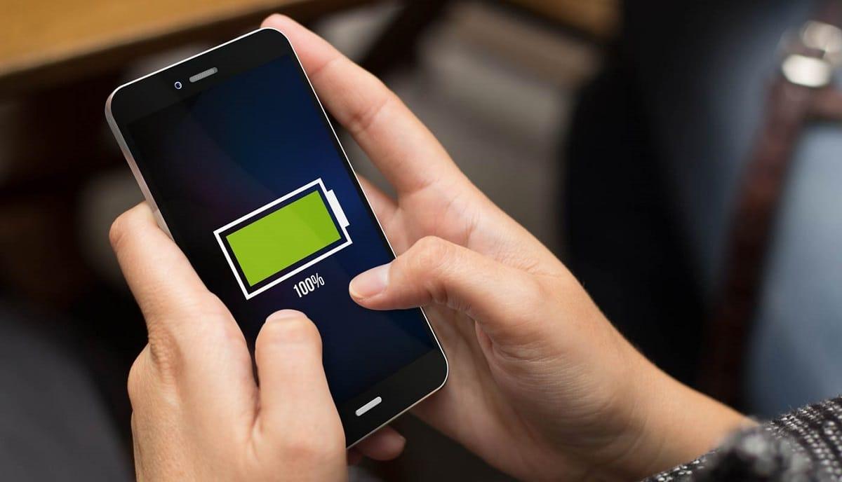 Cómo ahorrar batería en nuestro smartphone