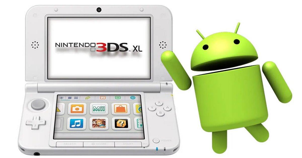 Emulador Nintendo 3DS en Android