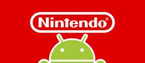 Nintendo 3DS Android