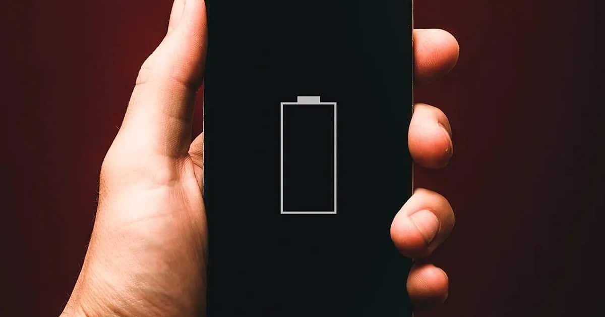 Modo ahorrador de batería