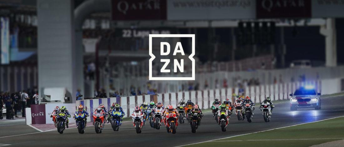 MotoGP DAZN