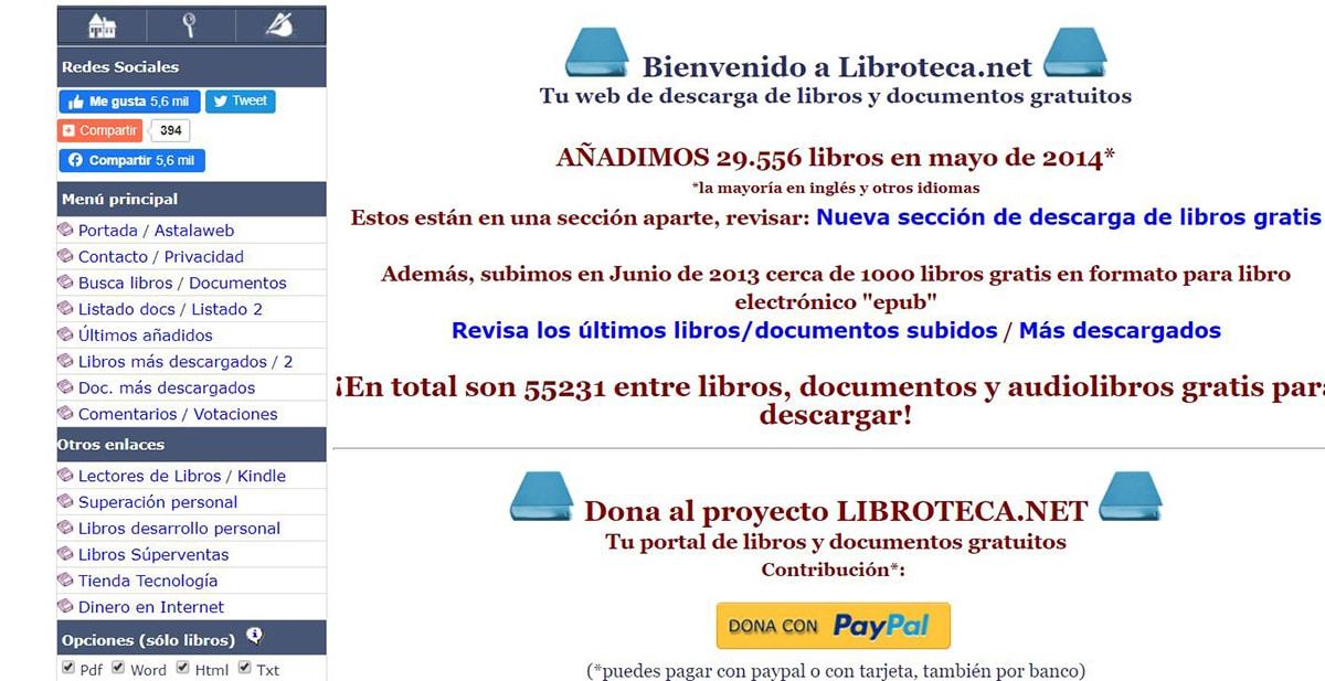 Libroteca-net