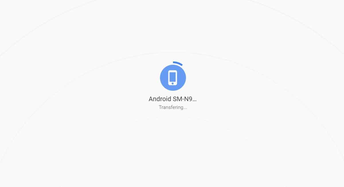 Snapdrop, alternativa a Airdrop para smartphone Android