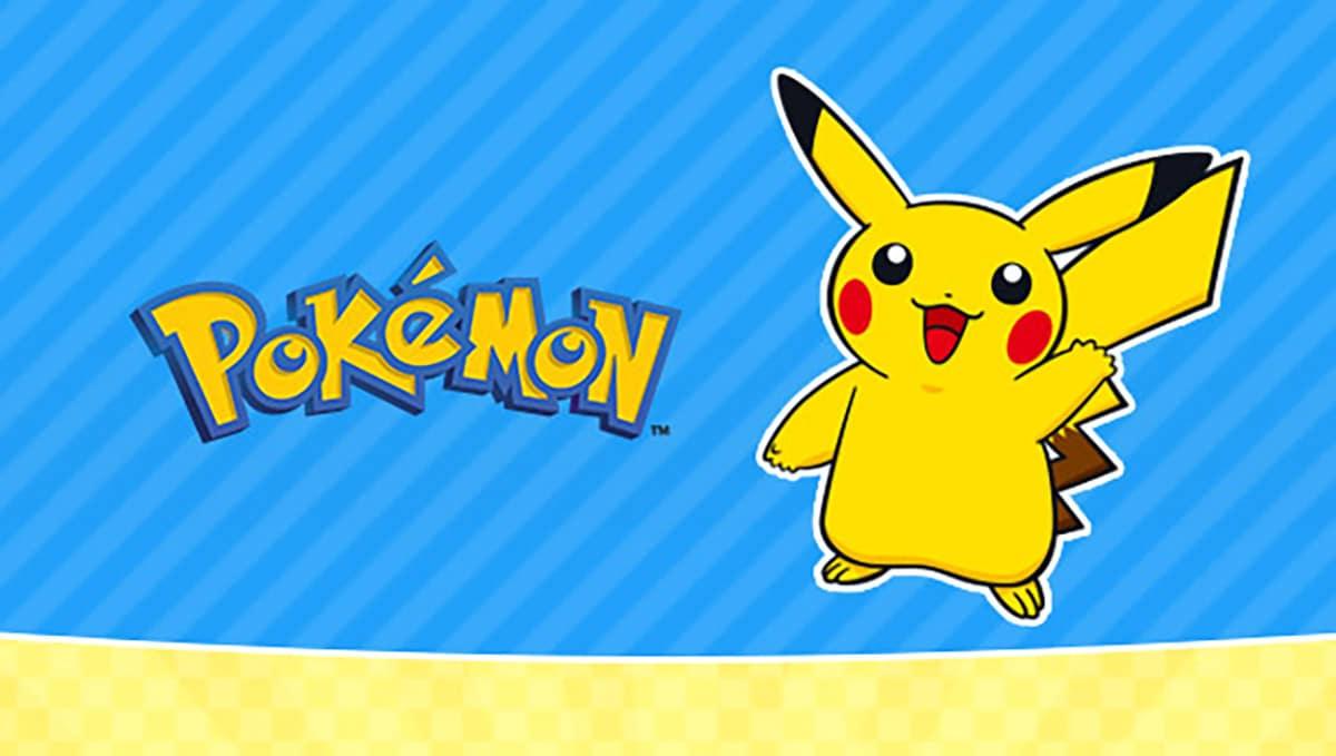 Todos juegos pokemon