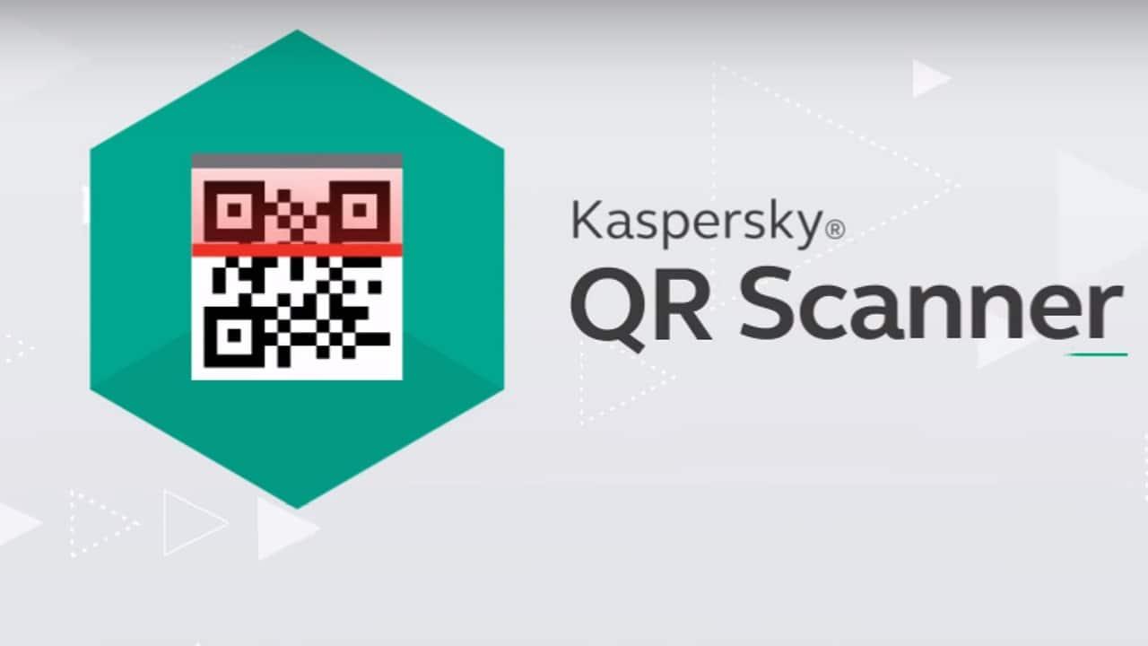 Kaspersky QR Scanner para escaneos seguros