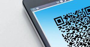 escanear códigos QR