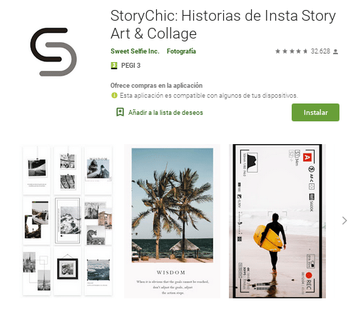 StoryChic