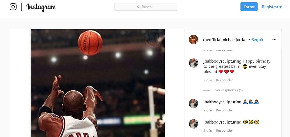 Cómo descargar imágenes de Instagram