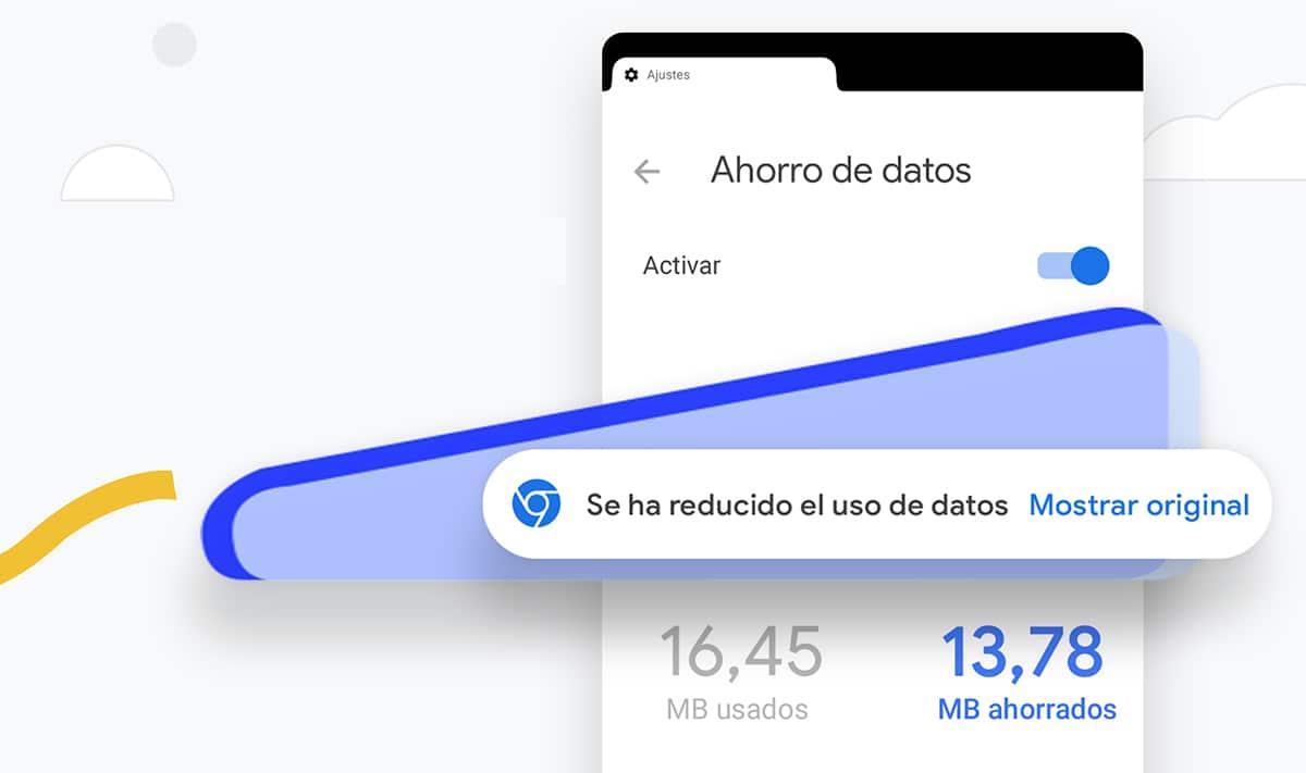 Google Chrome actualizado a la última versión