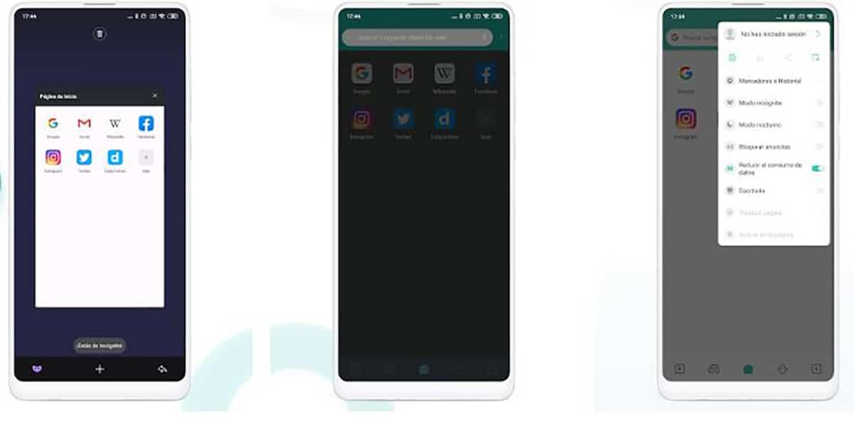 Mint Xiaomi