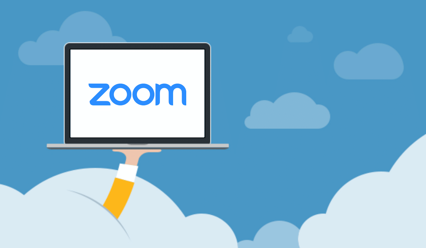 zoom videollamadas