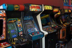 Juegos Arcade para Android