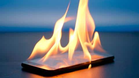 Consejos para evitar el calentamiento de tu móvil