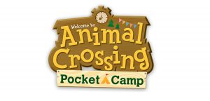 Animal Crossing Pocket Camp