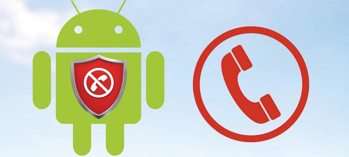 Cómo bloquear llamadas de un número Android