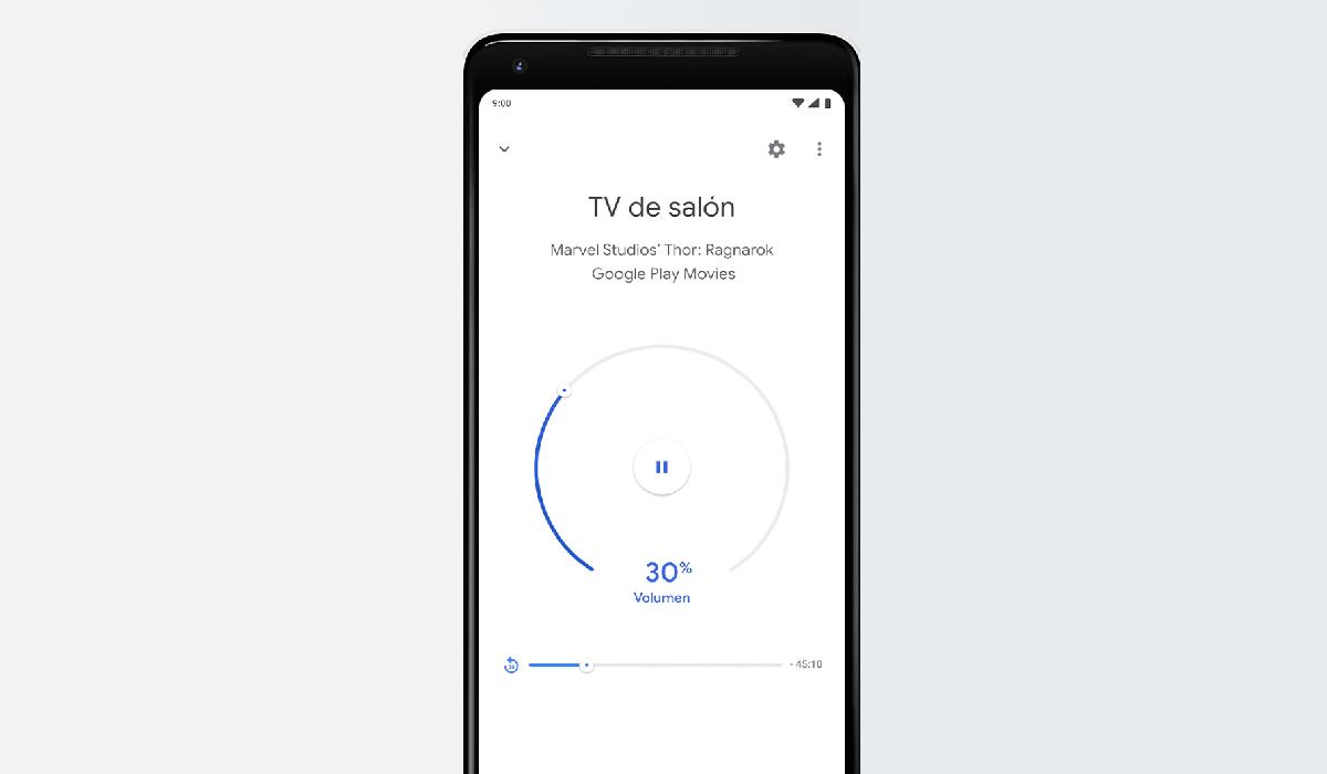 Cómo usar Chromecast sin Wifi