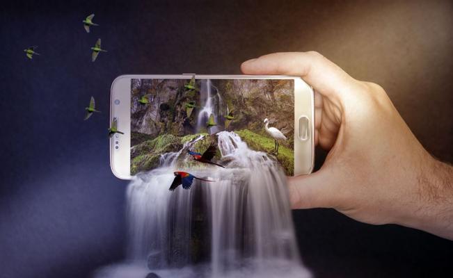 Cómo hacer y publicar fotos 3D en Facebook y otras redes sociales