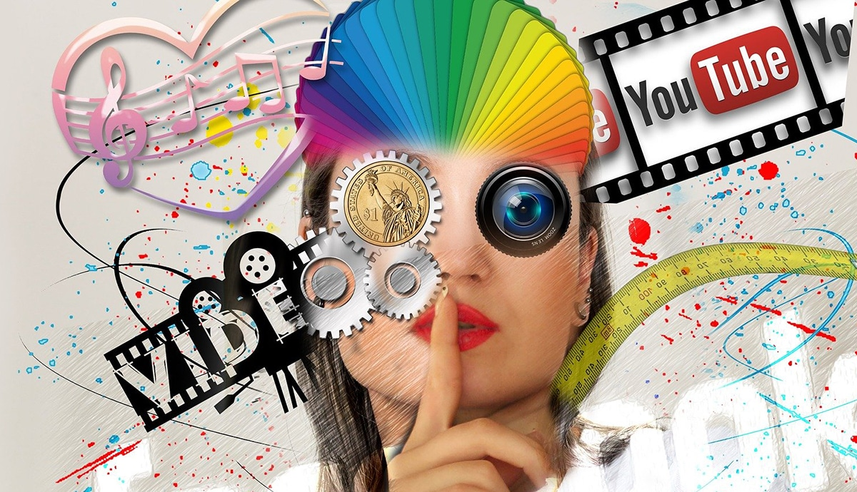 Mejores apps para youtubers
