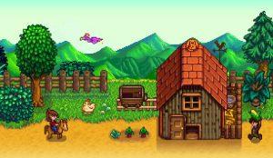 Mejores juegos de granja