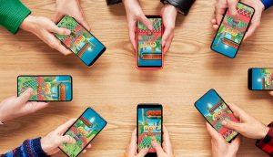 Mejores multijugador Android