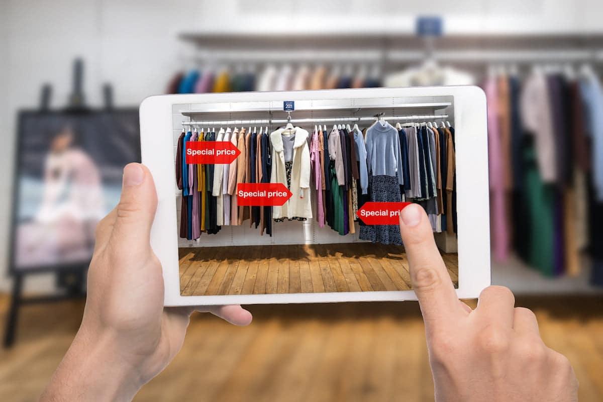 Vender ropa desde tu casa en Android