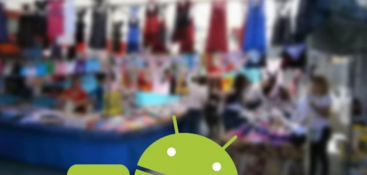 Apps para vender ropa fácil y gratis