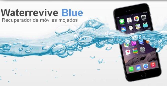 remedio español para revivir móviles mojados