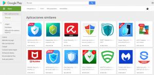 Mejores antivirus para Android gratis