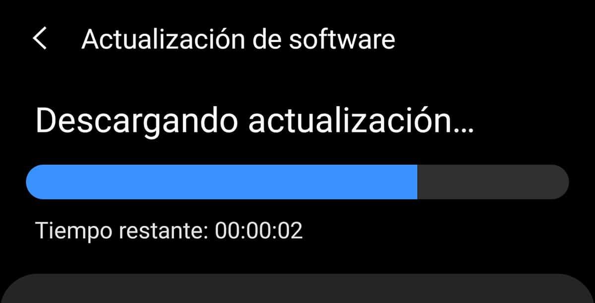 Actualizaciones de Android para seguridad online