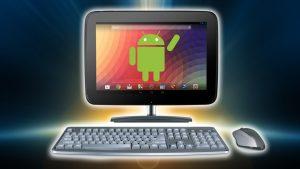 Como instalar el sistema operativo Android en tu PC