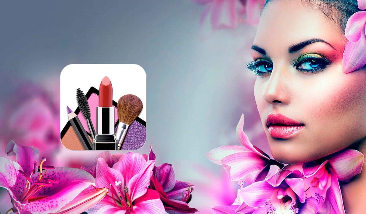 Mejores aplicaciones de maquillaje para Android