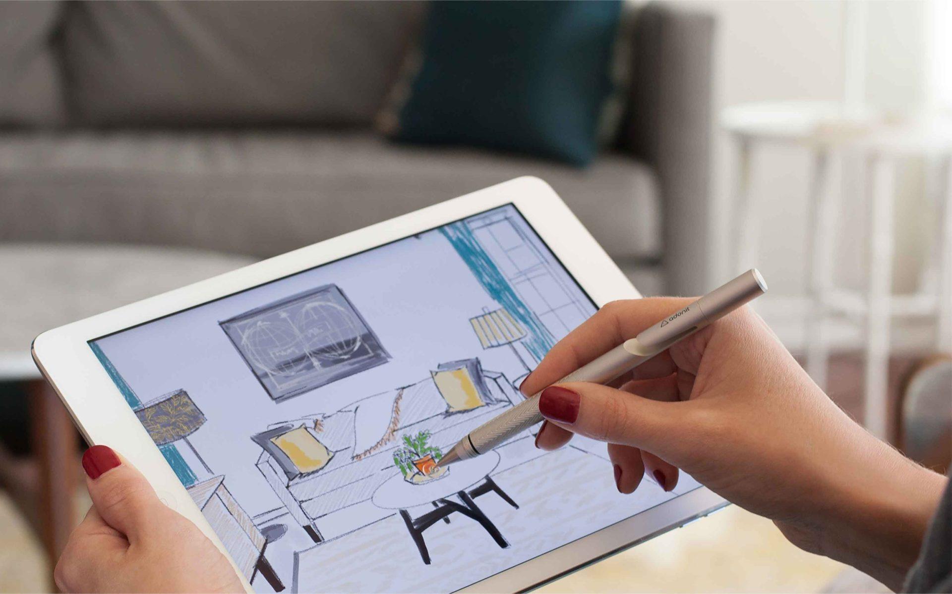 Aplicaciones para dibujar en tablet