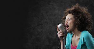 Las mejores aplicaciones de cantar para Android