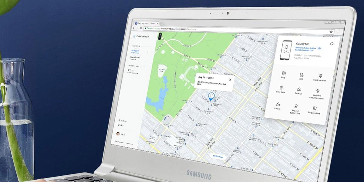 Cómo localizar móvil robado