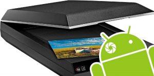 escanear documentos en android
