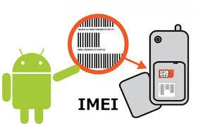 Bloquear por IMEI tu smartphone