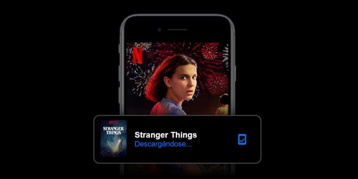 Instalar Netflix en un dispositivo no compatible